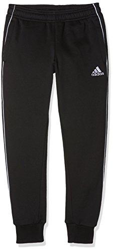 adidas Kinder CORE18 SW Pants, schwarz (black/White), Size 164