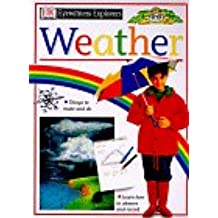 Weather (DK Eyewitness Explorers)