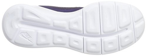 Nike Arrowz, Chaussures de Gymnastique Homme Bleu (Midnight Navy/white-black)