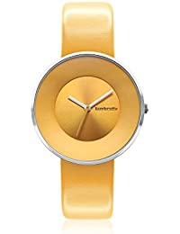 Lambretta Watches Reloj con Movimiento Miyota Woman Cielo 34 mm