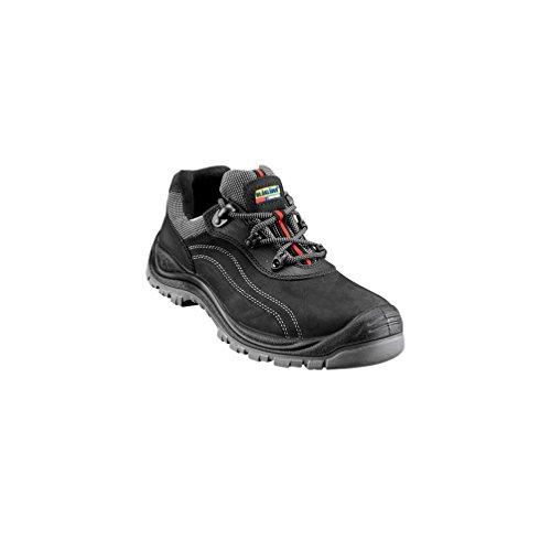 Blaklader - Chaussures de sécurité Basses - Blaklader - 23100001 Noir