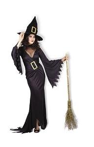 Humatt Perkins 51371 - Disfraz de bruja, para mujer
