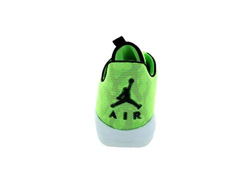 Basket Nike Jordan Eclipse - 724010-304 Ghost Green/Blk/Grn Pls/White