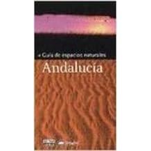 Guia de Espacios Naturales de Andalucía    (Desnivel)