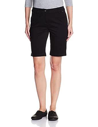 womans cotton shorts