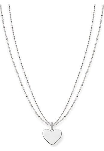 Thomas Sabo Damen-Kette 925er Silber 32002392