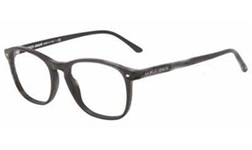 Preisvergleich Produktbild Armani Gestell Mod. 7003 500152 schwarz