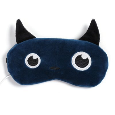 Trockenen Dampf (Treasure-House USB Heizung Lavendel Dampf Augenmaske, Entworfen, um Blepharitis, Stye, trockene Augen, müde Augen, geschwollene Augen zu entlasten)
