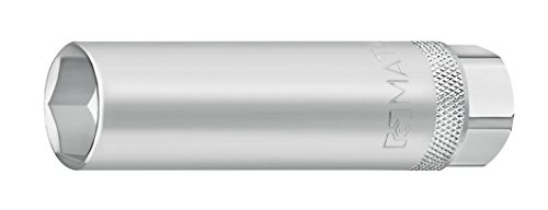 Preisvergleich Produktbild MATADOR Zündkerzeneinsatz,  lang,  Magnet,  10 (3 / 8) 16 mm,  3081 1160
