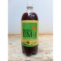 Maple EM.1 Hariyali (1 L, Black)
