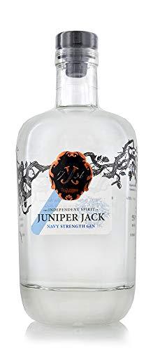 JUNIPER JACK Navy Strength Jupiter Jack