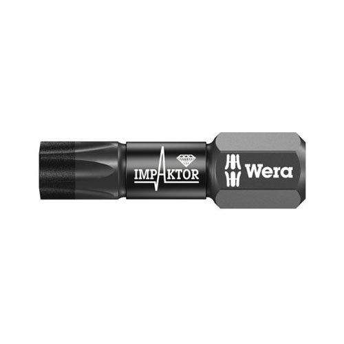 Preisvergleich Produktbild Wera 0007664530035–Spitze für Schrauben