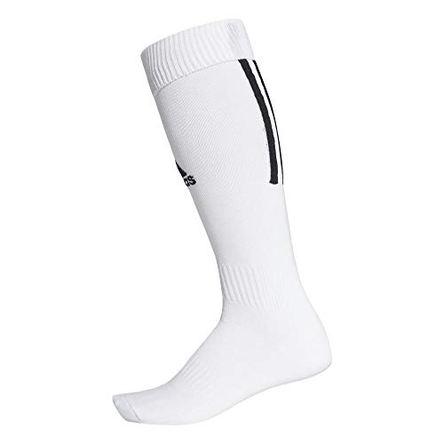 adidas SANTOS 18 Socks, white/Black, 40-42 -
