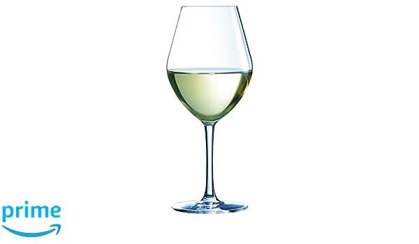 Chef Sommelier Dp729 Arom Up Wine Glasses 350 Ml Pack Of 24