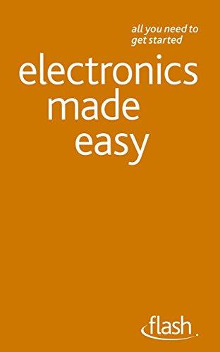 Electronics Made Easy: Flash (English Edition) eBook: Malcolm ...