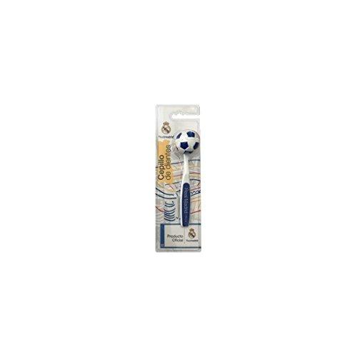 Cepillo de dientes infantil Real Madrid (Producto Oficial)