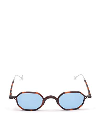 Eyepetizer occhiali da sole donna laurencg12 acetato marrone