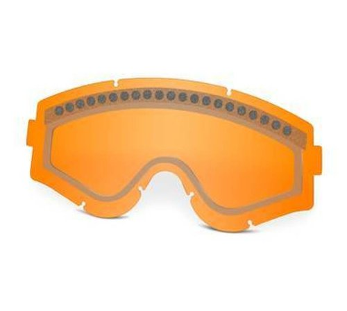 Oakley Dual Vent Replacement Lens (Persimmon) image