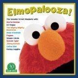 Elmopalooza! by Sesame Street [Music CD] by Sesame Street (1998-08-03)