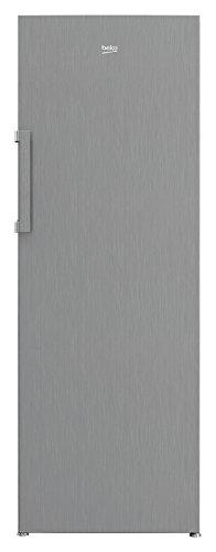 Beko RSNE415T34XP Kühlschränke / A++ / 171,4 cm / 129 kWh/Jahr / 312 L Kühlteil / 31 L Gefrierteil / No Frost