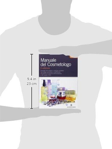 Zoom IMG-2 manuale del cosmetologo