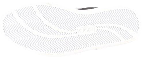 Alexander McQueen By Puma MCQ Brace Femme Lo Maschenweite Turnschuhe Black-Black-White