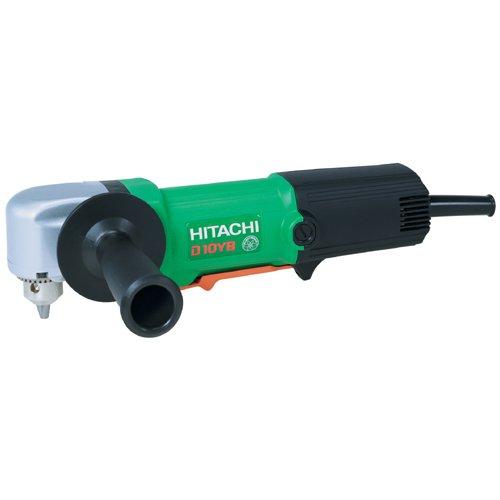 HITACHI D10YB - TALADRO ELECTRICO (500W  1 5 KG)