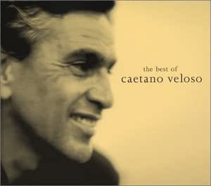 Best of Caetano Veloso,the [Import USA]