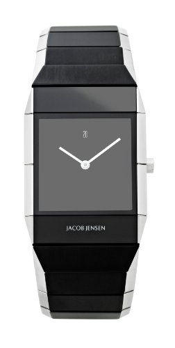 Jacob Jensen 550 - Orologio da uomo