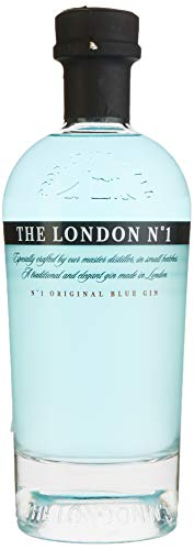 The London Gin Company No. 1 Original Blue Gin (1 x 0.7 l)