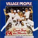 Songtexte von Village People - Can't Stop the Music