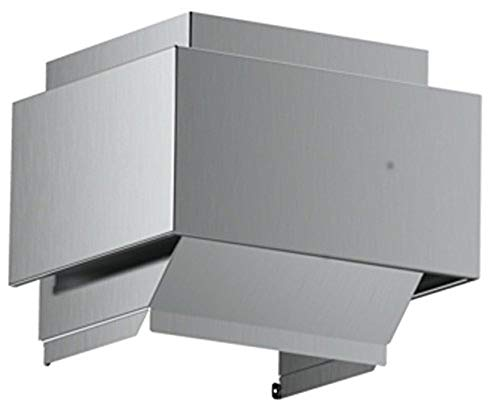 Bosch DWZ0AX5C0 Dunstabzugshaube / Clean Air Umluftmodul / 39 cm / Flach-Design