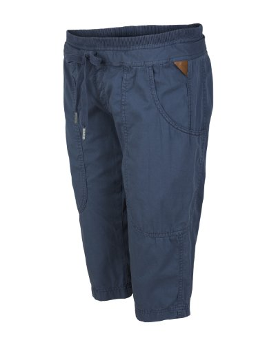Bench Landryday Bermuda pour femme Bleu (dark denim)