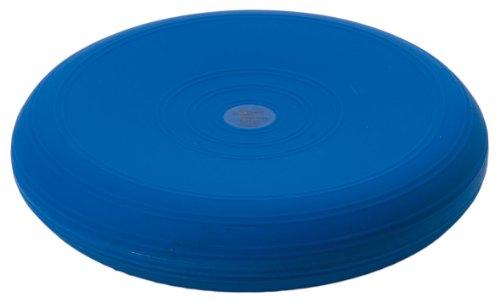 TOGU Dynair Ballkissen Sitzkissen 36 cm (Das Original), blau