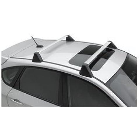 New Subaru Impreza WRX OEM STI carico barre portapacchi per tettuccio Subaru