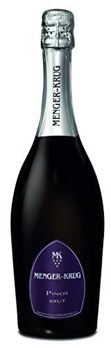 Menger Krug Sekt Pinot Brut Flaschengärung (1 x 0.75 l)