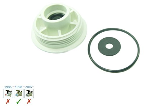 Jabsco Sea Toilet - Seal Housing Assembly only (1998 - 2007) Test
