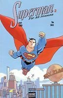 Superman for all seasons tome 2 par Jeph Loeb (Album)
