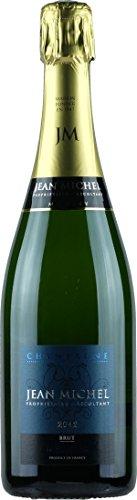 Jean Michel Champagne Blanc De Noirs Meunier 2012