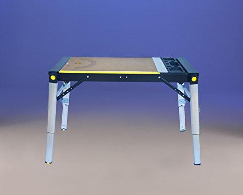 Banco da Lavoro Innovativo Trasformabile Bench Worker...