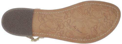 Sam Edelman A4940SF939, Sandales femme Almond Patent