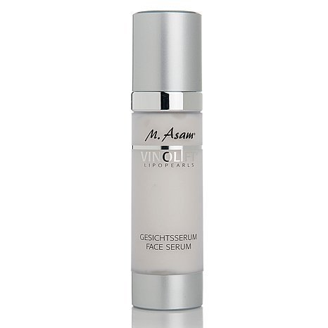 M. ASAM - Vinolift 1.69 Oz. Face Serum by Masam