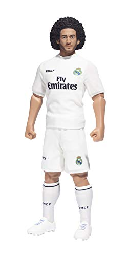Sockers Action figure RMCF by Marcelo 2018 / 19