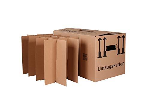 10 Stück Flaschenkartons - 3