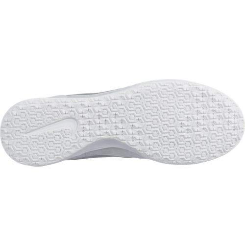 c23ba34eb4a58 Nike The Premier II, Zapatillas de fútbol Sala Unisex Adulto, (Pure  Platinum/Metallic Silver/White 000), 44 EU