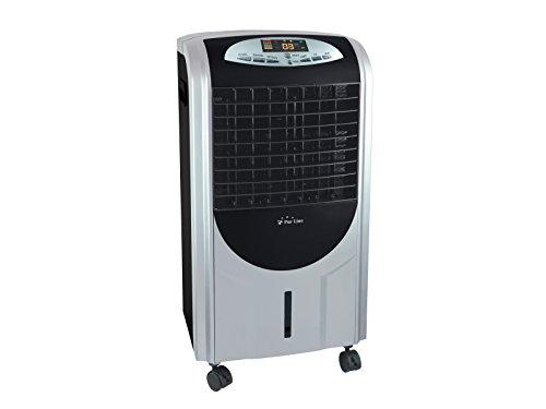 Purline Rafy 92 - Climatizador evaporativo con función calor, humidificador, 75 W,...