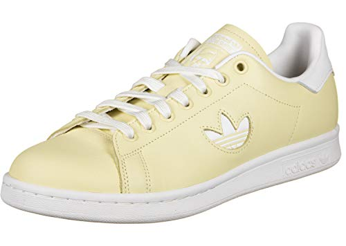 adidas Stan Smith Calzado Easy Yellow/FTWR White