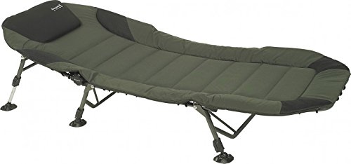 ANACONDA Carp Bed Chair II