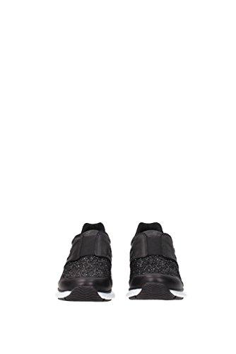 Hogan Sneakers Donna - Glitter (HXW2540W490ESW) EU Nero