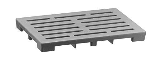 Preisvergleich Produktbild Upmann Kunststoffroste 15x22 mm, 1 Stück, 80211